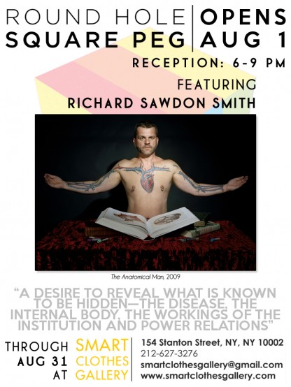 RHSP Invite_Sawdon Smith